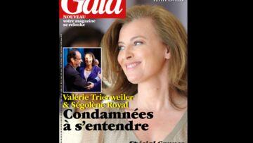 Valérie Trierweiler et Ségolène Royal, Victoria de Suède, et le meilleur du festival de Cannes