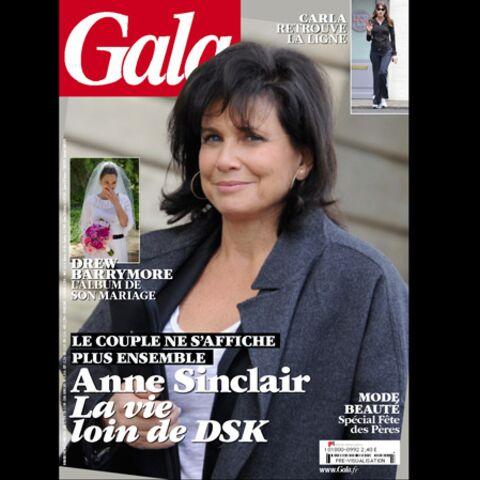 Gala n°992 du 12 au 19 juin 2012