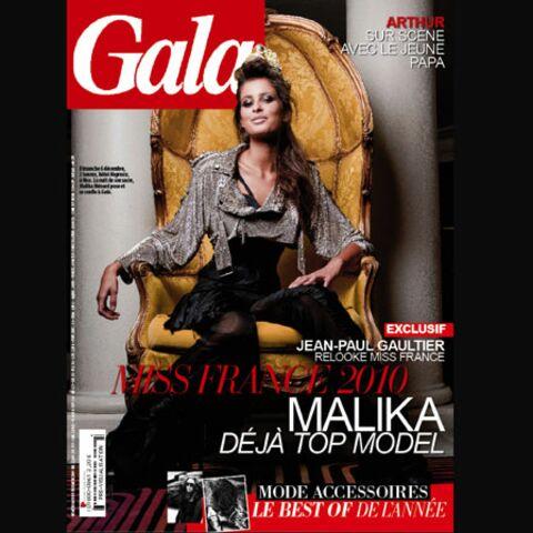 Gala n°861 du 9 au 16 décembre 2009