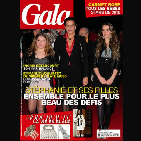 Gala n°867 du 20 au 27 janvier 2010
