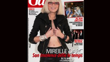 Gala Spécial Mireille Darc n°928 du 23 au 30 mars 2011