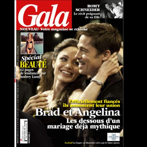 Gala n° 984 du 18 au 25 avril 2012