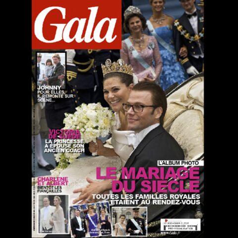 Gala n°889 du 23 au 30 juin 2010