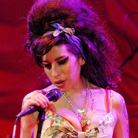 Amy Winehouse vaut 450 000 euros!