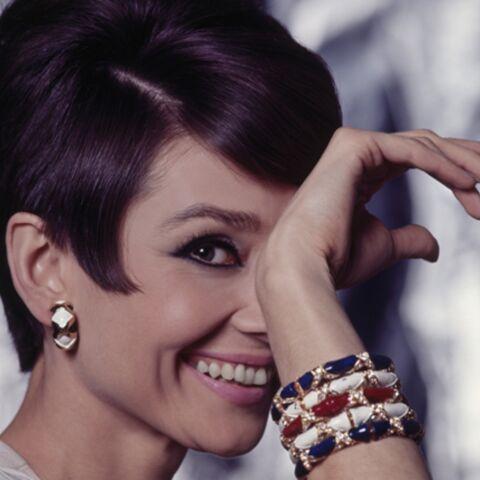 Une robe d'Audrey Hepburn à prix d'or