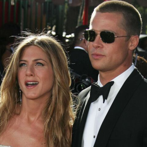 Brad Pitt n'était pas heureux avec Jennifer Aniston