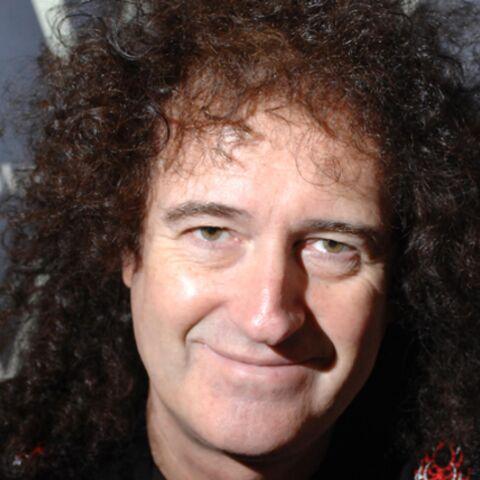 L'ex-guitariste de Queen devient chancelier d'honneur de l'université de Liverpool