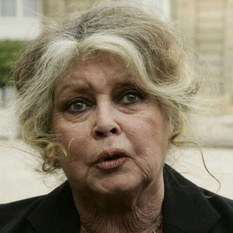Brigitte Bardot pour la déchéance de la nationalité… De Stéphane Le Foll