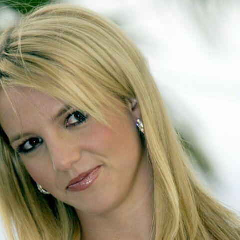 Britney Spears avec ses potes au Mexique