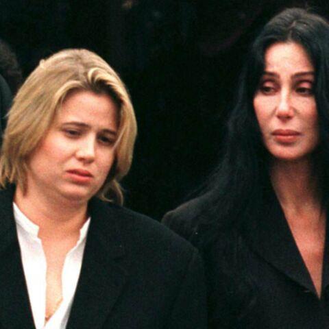 Cher: sa fille devient son fils!