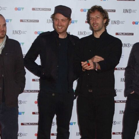 Coldplay : plus de concert avant 3 ans