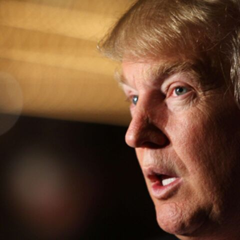 Donald Trump élu meilleur patron