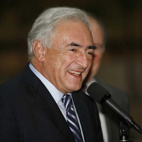 Affaire DSK-Banon: son ex-maîtresse au FMI entendue?