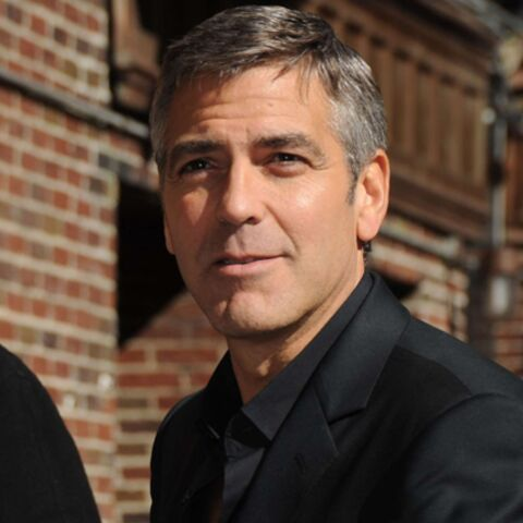 George Clooney: un brin sadique?