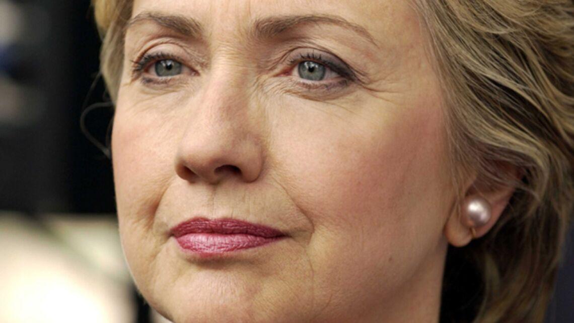 Hillary Clinton se lance dans la course à la présidence