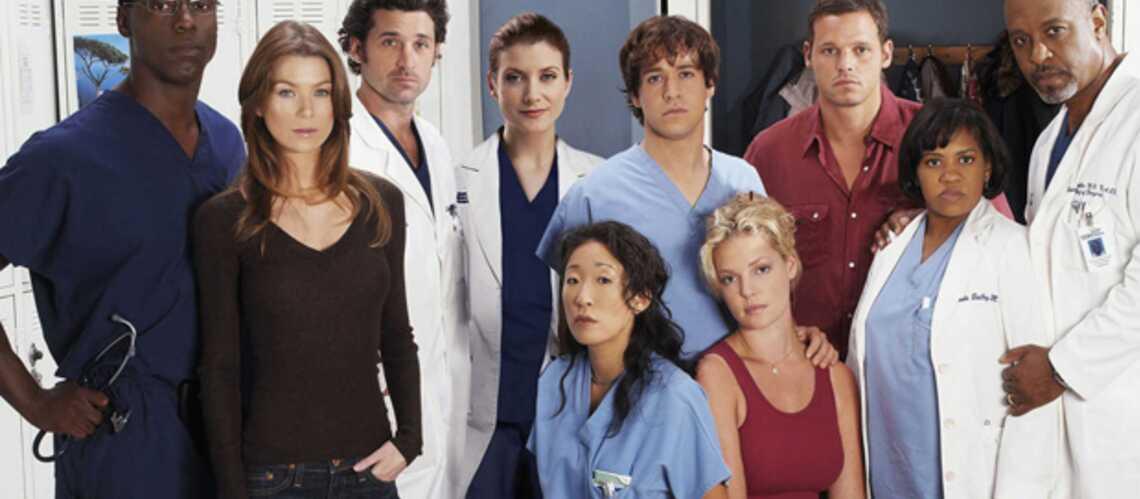 Grey's Anatomy: une actrice sexy quitte la série