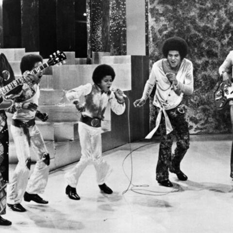 Les Jackson Five font leur come-back!
