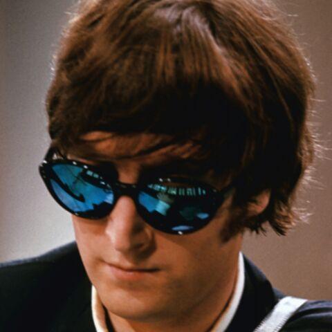 John Lennon: sa mèche vaut de l'or…