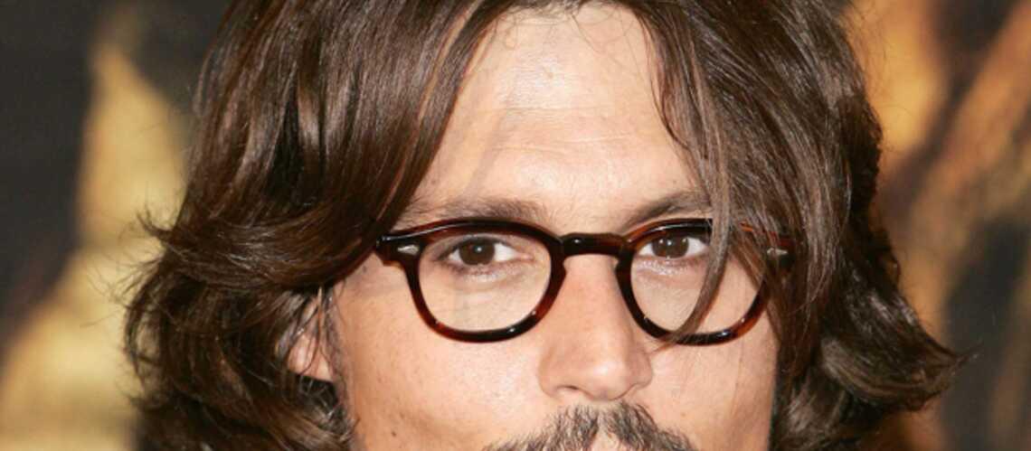 Johnny Depp dépense sans compter pour ses chiens