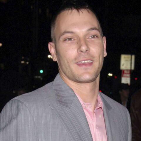 Kevin Federline: «Je suis heureux pour Britney Spears!»