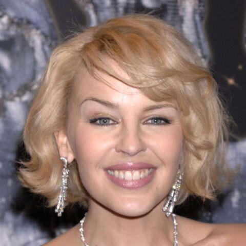 Kylie Minogue éternelle célibataire?