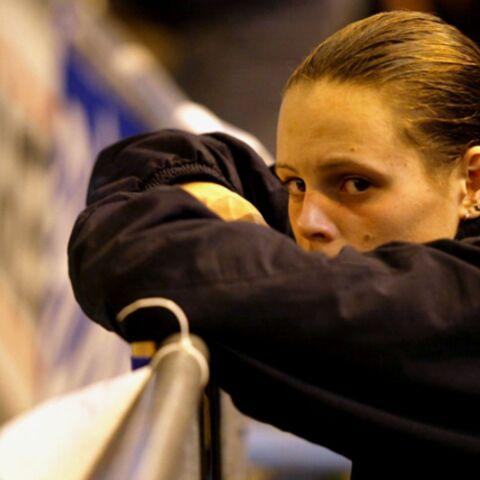 Laure Manaudou éliminée du 200m dos