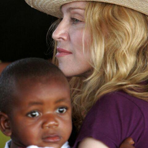 Madonna adoptera-t-elle David?