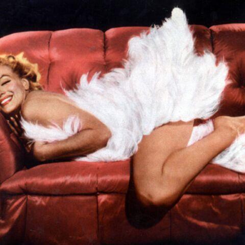 La vidéo hot de Marilyn Monroe est truquée!