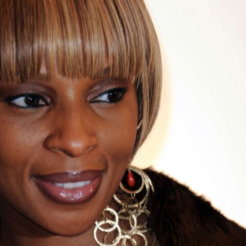 Mary J. Blige, une collectionneuse hors pair