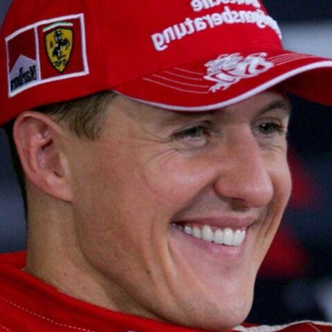 Michael Schumacher aura un building à son nom… à Dubaï!