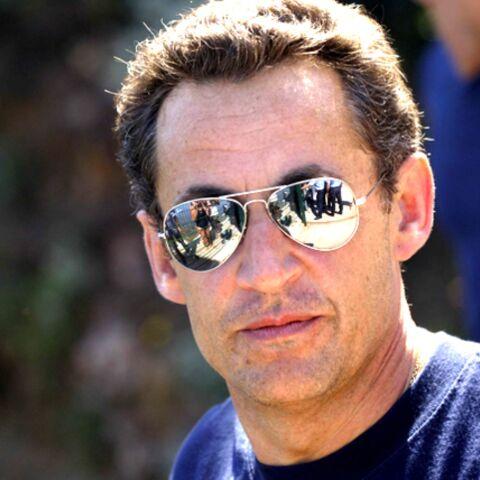 Sarkozy fête son anniversaire: les cadeaux qu'il lui faut