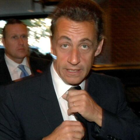 Sarkozy et son alliance