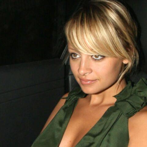Nicole Richie de nouveau en désintox'!