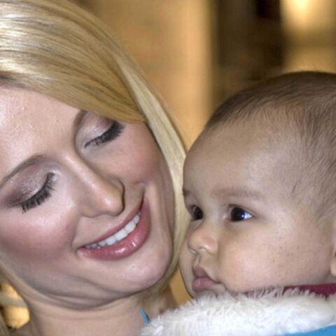 Paris Hilton veut un bébé