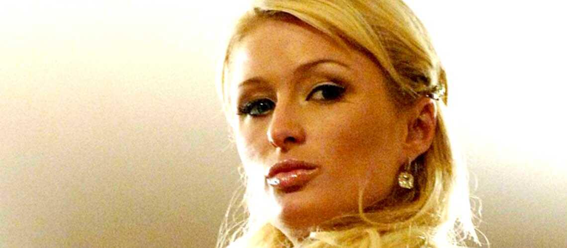 Paris Hilton: elle danse jusqu'au bout de la nuit