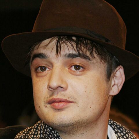 Pete Doherty bientôt scientologue?