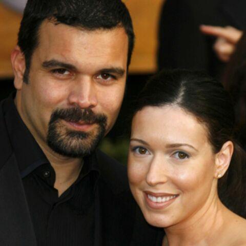 Ricardo Chavira de Desperate Housewives s'est marié… en pyjama!
