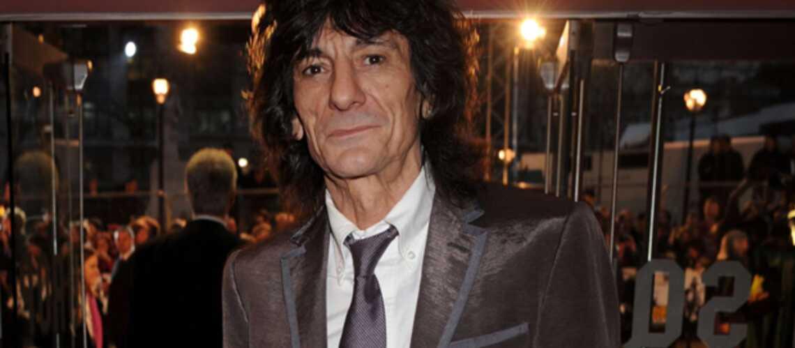 Ron Wood prêt à reformer The Faces, son ancien groupe de rock