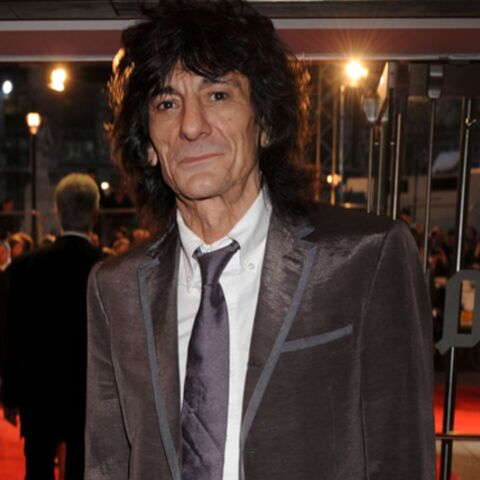 Ron Wood prêt à reformer The Faces, son ancien groupe de rock