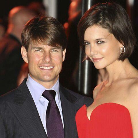 Tom Cruise et Katie Holmes dans le même film?