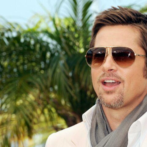 Mais où est donc passé Brad Pitt?