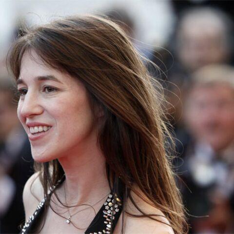 Pari risqué mais gagné pour Charlotte Gainsbourg à Cannes