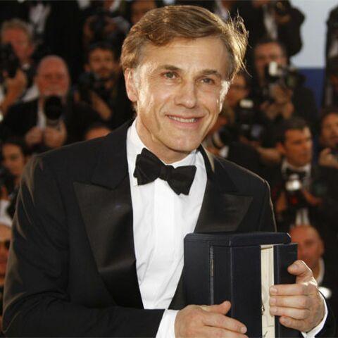 Qui est Christoph Waltz, sacré meilleur acteur à Cannes?