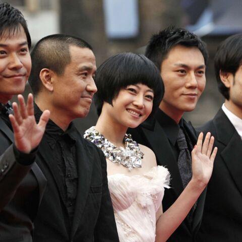 Cannes déroule le tapis rouge à la Chine… interdite