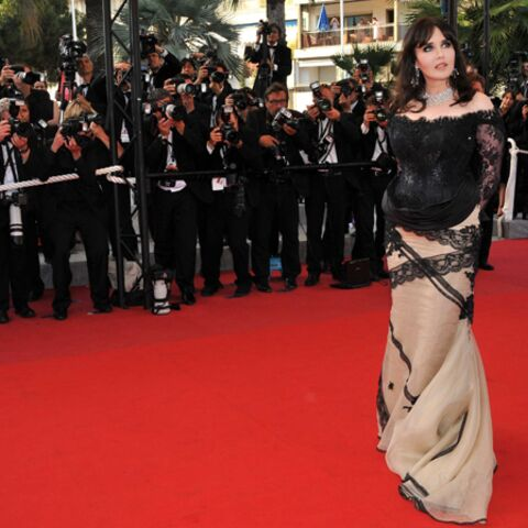 Festival de Monte-Carlo: Isabelle Adjani arrive!