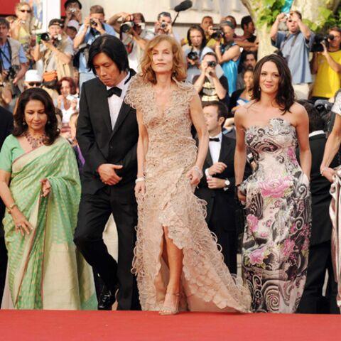 Cannes: le jury fait sensation