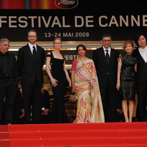 En attendant qu'Isabelle Huppert  ne décerne la Palme d'or…