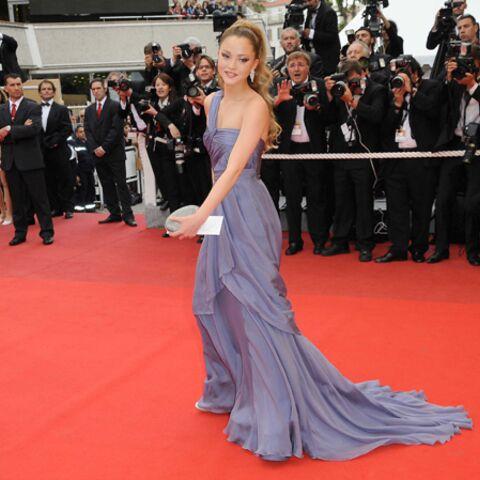 Les stars défilent sur le tapis rouge de Cannes