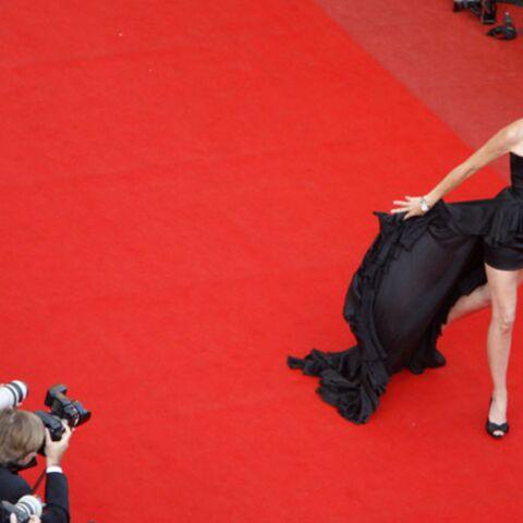 Sharon Stone, Angelina Jolie, Diane Kruger… Un Festival de mode sur le red carpet cannois