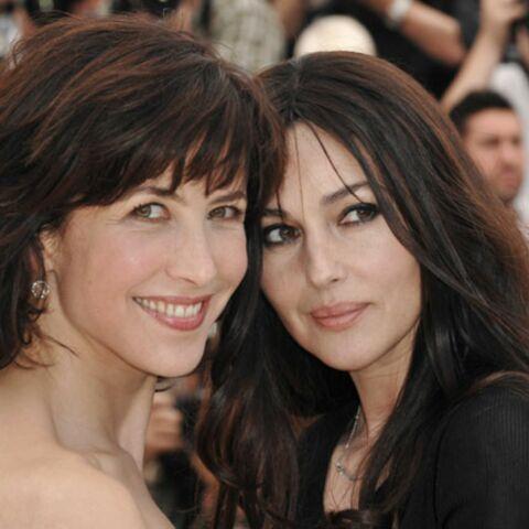 Sophie Marceau et Monica Bellucci: le match mode